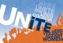 UNiTE to End VAW Campaign
