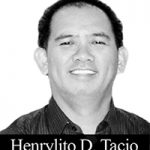 THINK ON THESE by Henrylito D. Tacio