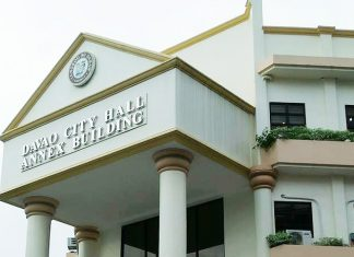 Davao City Hall Annex