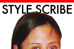Styles Scribe by Nikki Gotianse-Tan