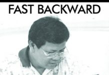 Fast Backward by Antonio V. Figueroa