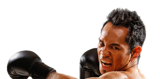 """ANOTHER CHANCE. After losing to Jessie Magdaleno, Nonito """"The Filipino Flash"""" Donaire gets another shot at the world title."""
