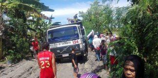 Photo courtesy of PGO Cotabato