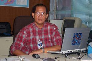 Dr. Miguel Fortes