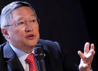 DOF Secretary Carlos Dominguez III / PPD File Photo