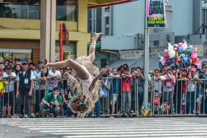 "Lipay, Leap High Davao!"" by John Francis Angeles"