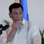 RUN-AWAY CHOICE. President Rodrigo Duterte wins TIME Magazine's online poll for its annual list of 100 most influential people in the world. Trailing behind Duterte were Canadian Prime Minister Justin Trudeau, Pope Francis, Microsoft founder Bill Gates and Facebook CEO Mark Zuckerberg. LEAN DAVAL JR.