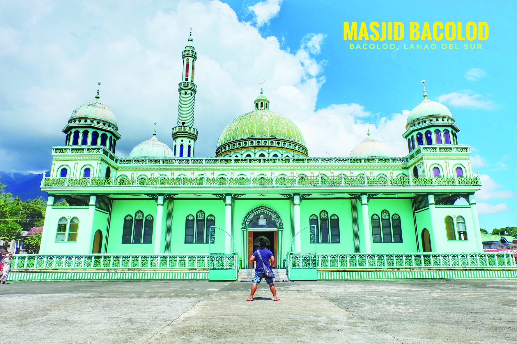 10 Most Strikingly Beautiful Mosques In The Philippines Edge Davao
