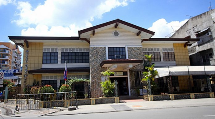 NEW HOME. Museo Dabawenyo is housed in the old Davao City court building that was built in 1953. The museum will finally get a permanent home with the approval of Mayor Sara Duterte-Carpio to transfer to the premises of People's Park. LEAN DAVAL JR.