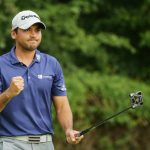 World No. 9 Jason Day looks to win again at Conway Farms where he went wire-to-wire last season.