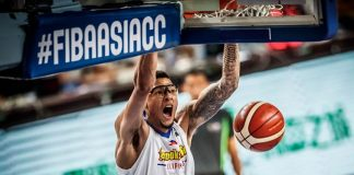 BIG GAME. Isaiah Austin had a double double in Chooks To Go's second win in three starts