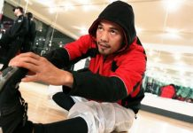 Donaire returns on Sept 23 vs Mexican boxer