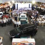 Chevrolet Philippines Drives Strong at the Chevrolet Motorama