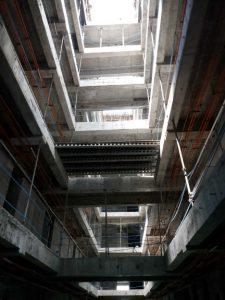 Building C Atrium 1
