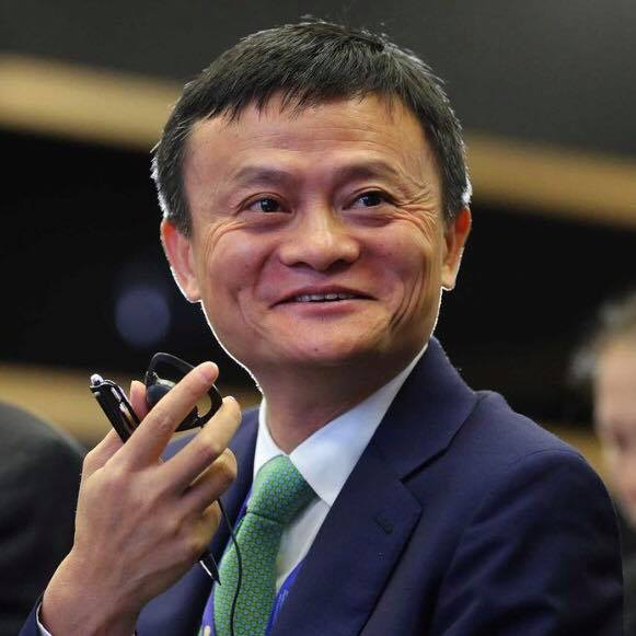 Jack Ma Thanked For Taking Down Fake Ads Edge Davao