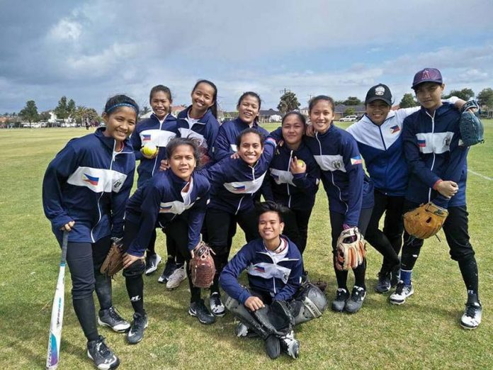 PERFECT RECORD. The Philippines swept their bracket matches in Pool A with two more wins on Thursday to advance to the semifinals of the 10th Pacific School Games in Adelaide, Australia.