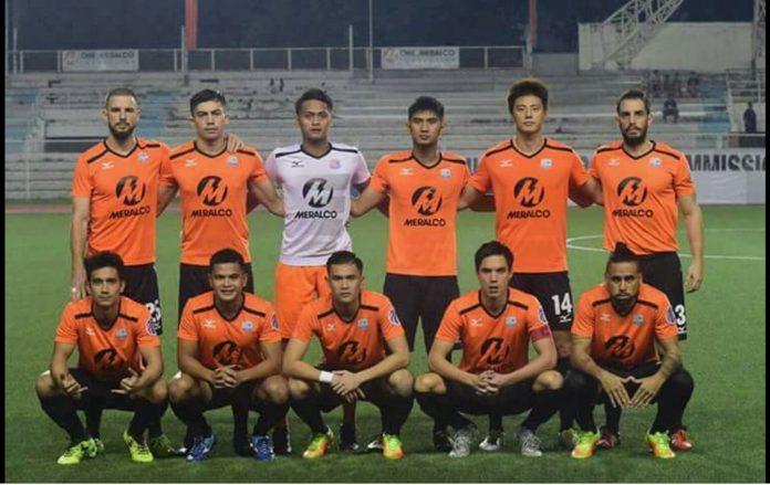 FC Meralco Manila Photo