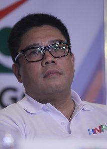 Davao del Norte Gov. Anthony G. Del Rosario / Edge Davao File Photo
