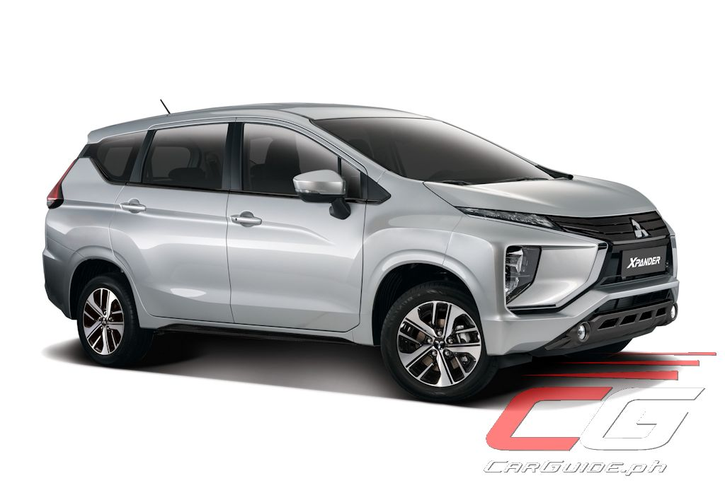 Mitsubishi PH Launches Xpander