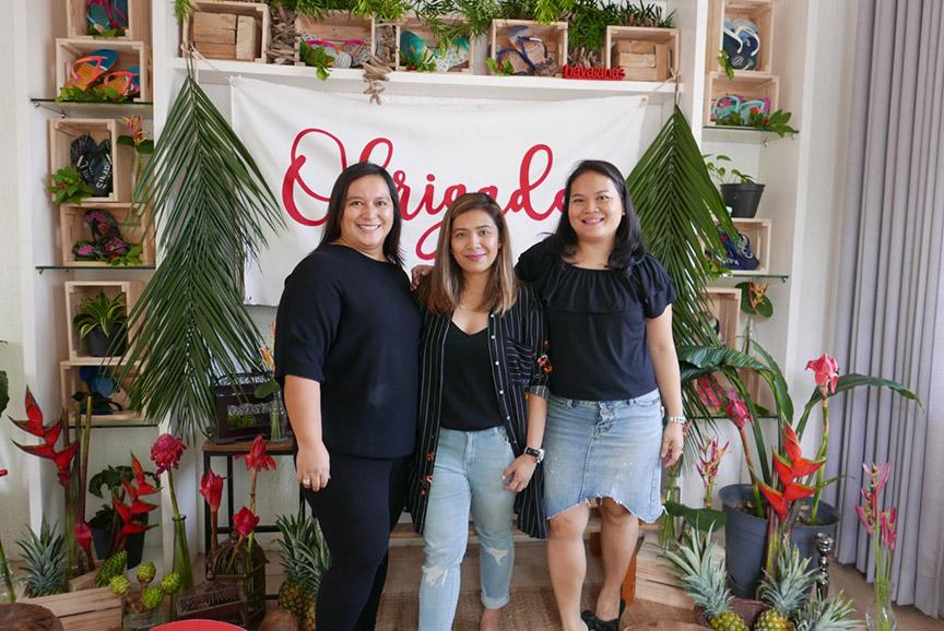 The Kreativ Gypsies x Havaianas Obrigada Davao 2018