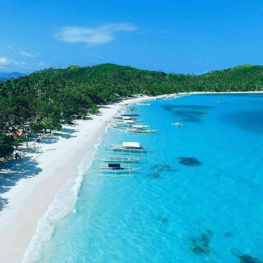 Holy Trinity Beach Resort