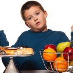 Childhood obesity -- photo from the net