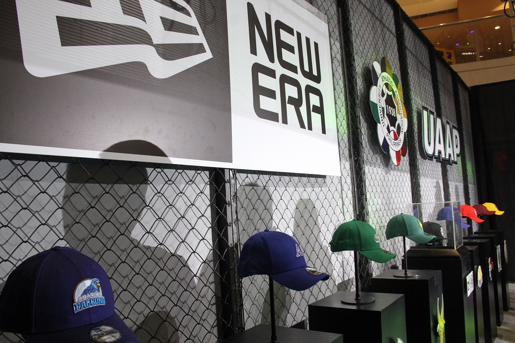 Abs-cbn, New Era Ph collaborate for first-ever UAAP caps - Edge Davao 4764580751