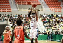 ABL - Alab vs Mono January 20. Photo by Michael Gatpandan/Rappler