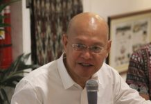 Davao City's Information Communication Technology (ICT) Council president Samuel Matunog