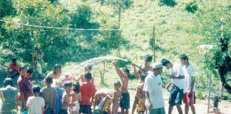 ENVIRONMENT: THE LOOMING WATER CRISIS (Last of Three Parts)