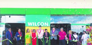 Wilcon Depot opens 2nd store in Davao