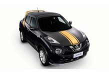New-look Nissan Juke