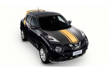 New-look Nissan Juke