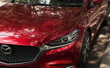 Mazda recognized for adaptive LED headlights