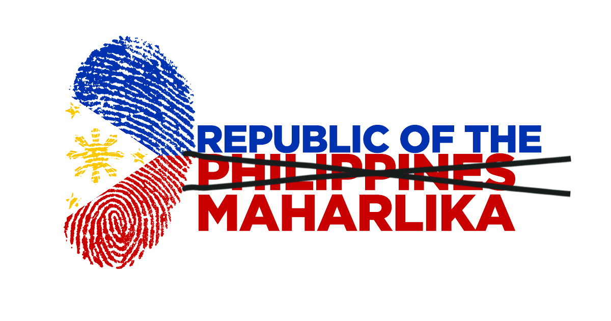Maharlika asian country
