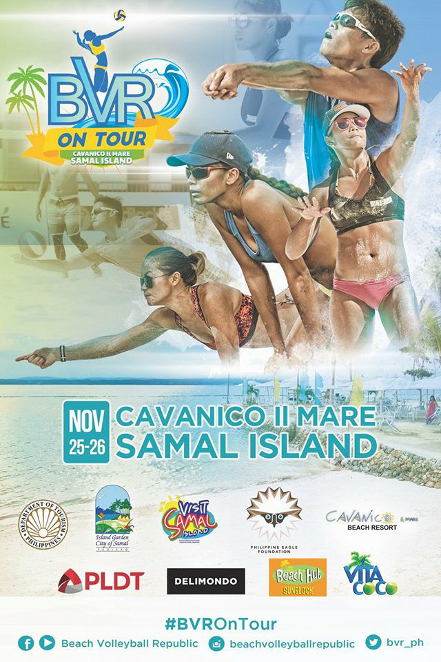 Cavanico Beach Volleyball