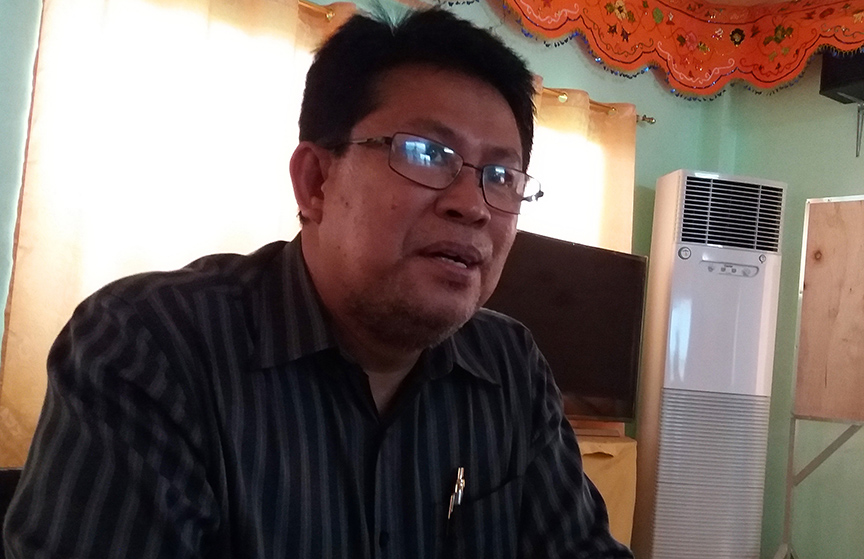 "Mohammad S. Yacob, executive director of the Bangsamoro Development Agency (BDA) likened their collaborations with the government of Japan into ""building bridges"" that allows Bangsamoro people, especially those living in conflict-affected areas to cross to well-developed and sustainable communities. ALEXANDER D. LOPEZ"