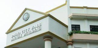 Davao City Hall Annex