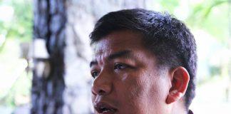 Autonomous Region in Muslim Mindanao Governor Mujiv Hataman. Mindanews File Photo