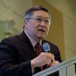 DOF Secretary Carlos Dominguez / PPD Photo