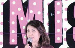 Atty Geraldine Tiu. Photo courtesy of Rexor Amancio