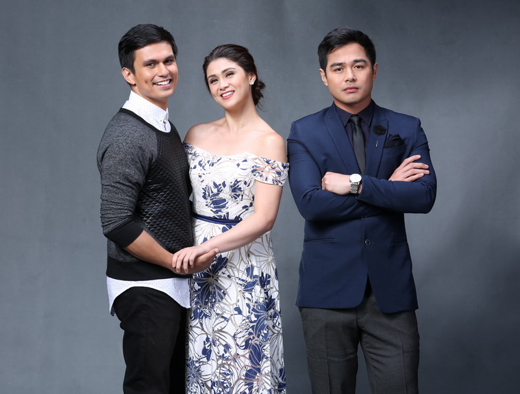 GMA rolls out bittersweet love story set in Davao - Edge Davao