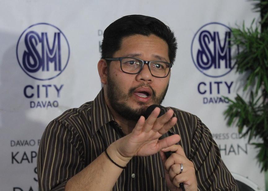 PIA seeks end to fake news - Edge Davao