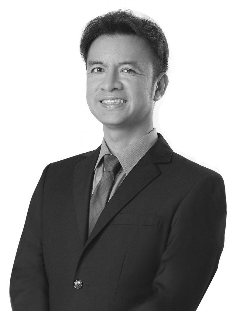 Pinoy Marino: Atty Dennis Gorecho