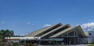 Davao airport authority, boon to trade, connectivity
