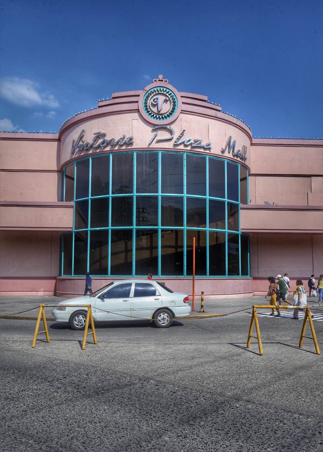 NCCC BUYS V  PLAZA Acquisition cost to be disclosed on March