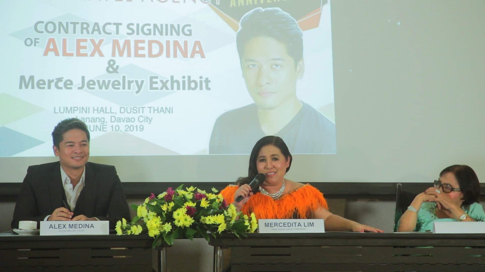 Rams travel firm celebrate second year in business - Edge Davao